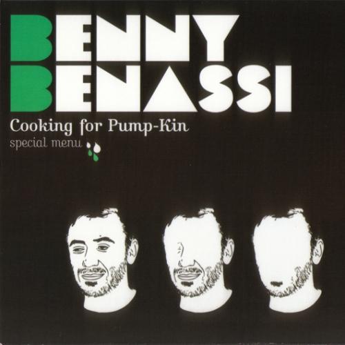 Album Art - Cooking For Pump-Kin: Special Menu