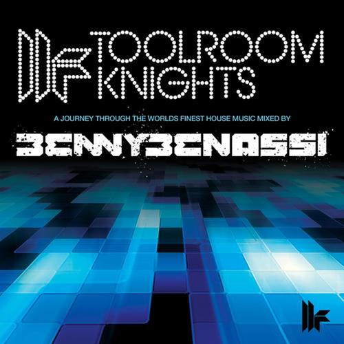 Album Art - Toolroom Knights