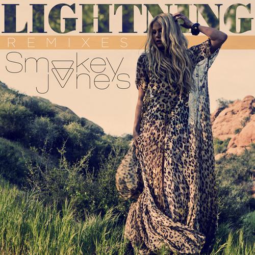 Album Art - Lightning [ Remixes ]