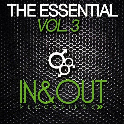 Album Art - The Essential Vol. 3