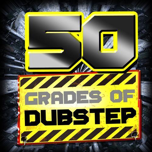 Album Art - 50 Grades of Dubstep