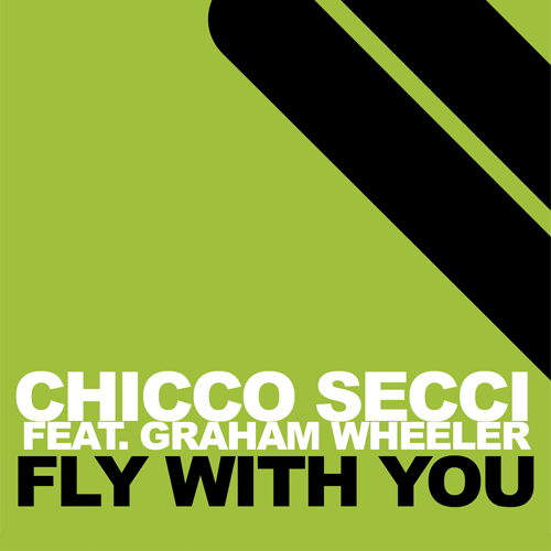 Album Art - Fly With You