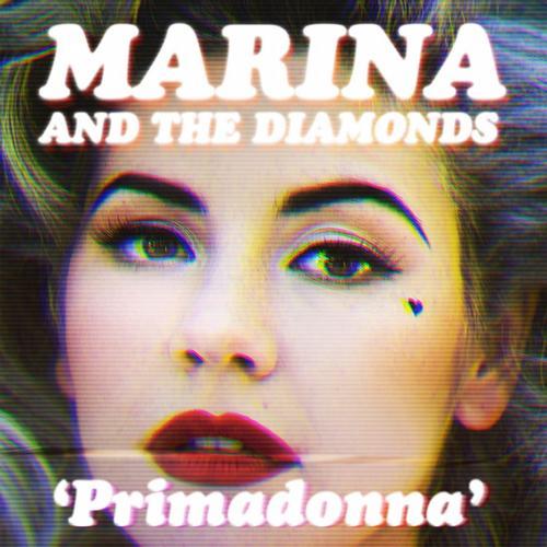 Album Art - Primadonna