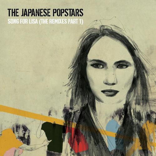 Album Art - Song For Lisa (The Remixes Part 1)