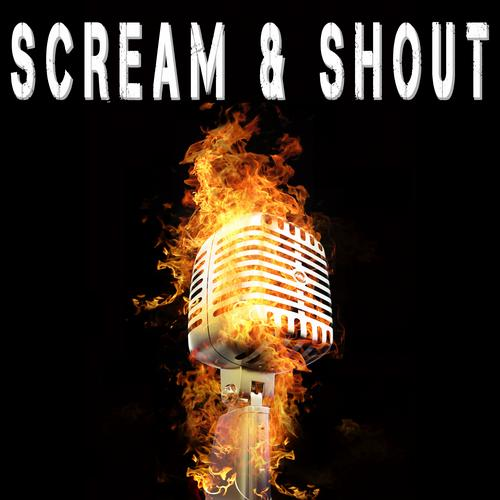 Album Art - Scream & Shout