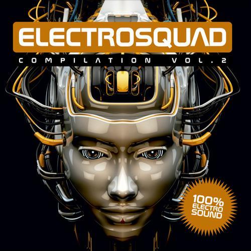 Album Art - Electrosquad Compilation Vol. 2