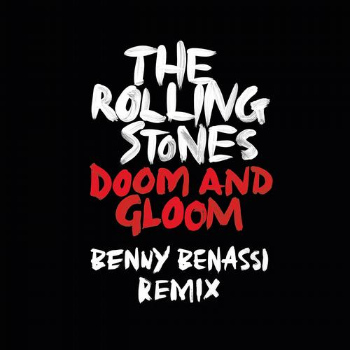 Album Art - Doom And Gloom (Benny Benassi Remix)