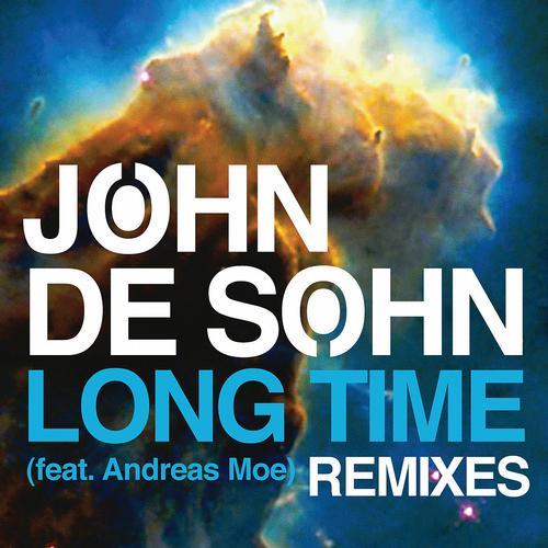Album Art - Long Time (feat. Andreas Moe) Remixes
