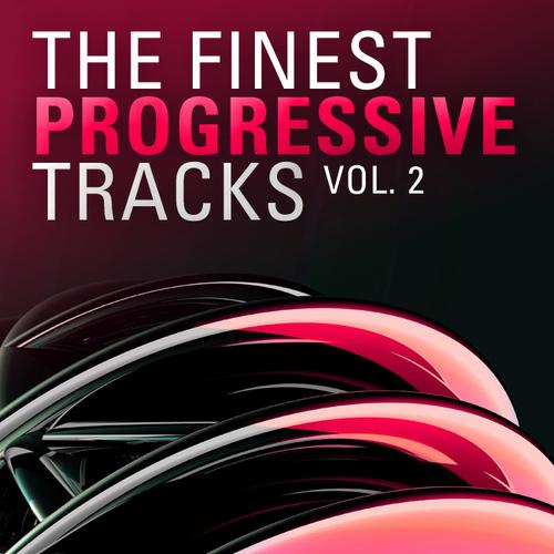 Album Art - The Finest Progressive Tracks, Volume 2