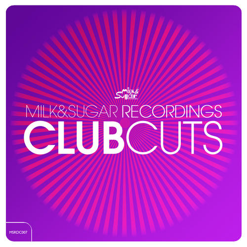 Album Art - Club Cuts