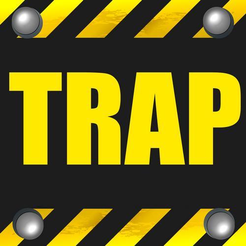 Album Art - Trap