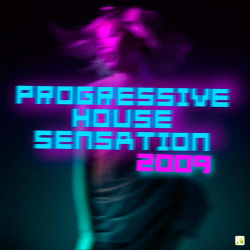 Album Art - Progressive House Sensation 2009