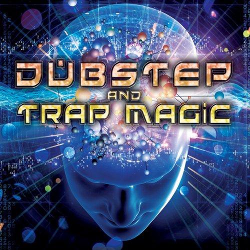 Dubstep and Trap Magic Album Art