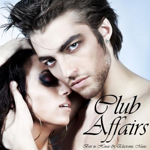 Album Art - Club Affairs