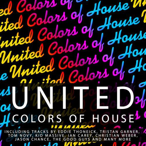Album Art - United Colors Of House