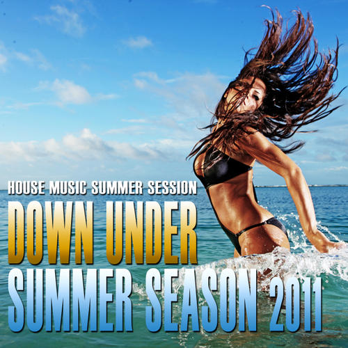 Album Art - Down Under Summer Season 2011