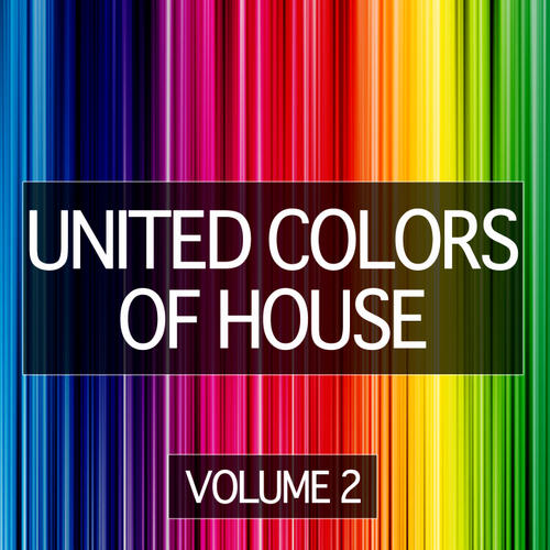 Album Art - United Colors Of House Volume 2