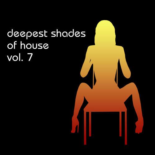 Deepest Shades Of House Volume 7 Album Art