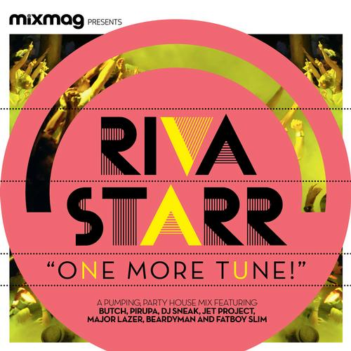 Album Art - Mixmag Presents One More Tune! Mixed By Riva Starr