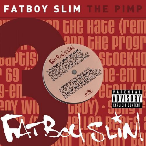 Album Art - The Pimp