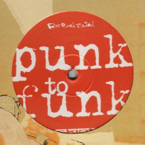 Album Art - Punk To Funk