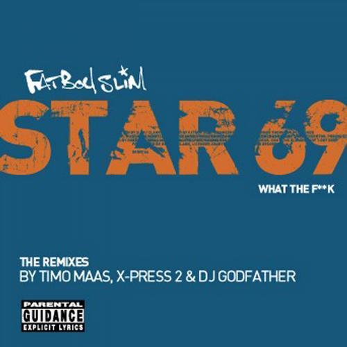 Album Art - Star 69