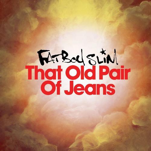 Album Art - That Old Pair Of Jeans