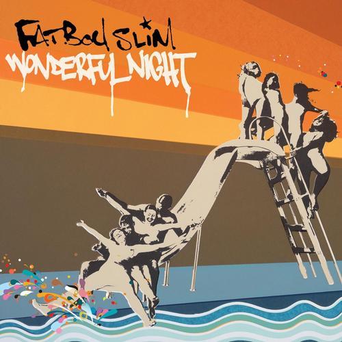 Album Art - Wonderful Night