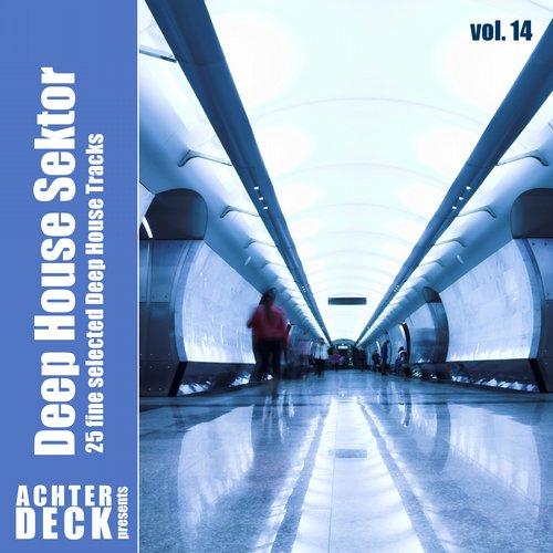 Album Art - Deep House Sektor, Vol. 14