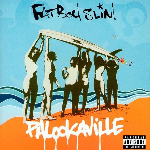 Album Art - Palookaville
