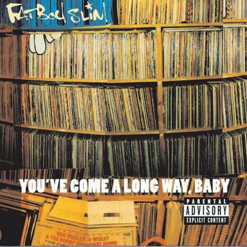 Album Art - You've Come A Long Way Baby