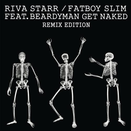Album Art - Get Naked (Remix Edition)