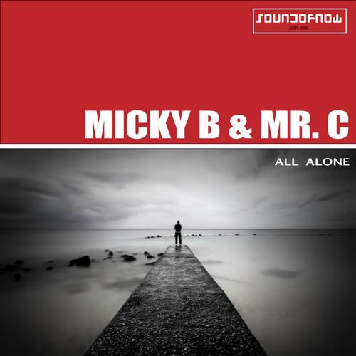 Album Art - All Alone