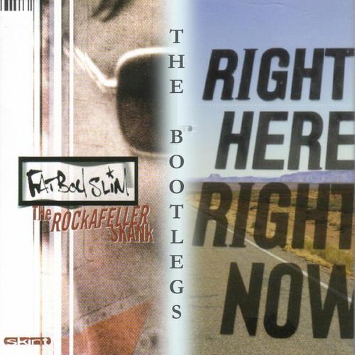 Album Art - The Bootlegs
