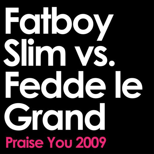 Album Art - Praise You 2009