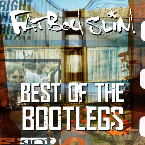 Album Art - Best Of The Bootlegs