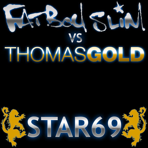 Album Art - Star 69 - Thomas Gold 2010 Remixes