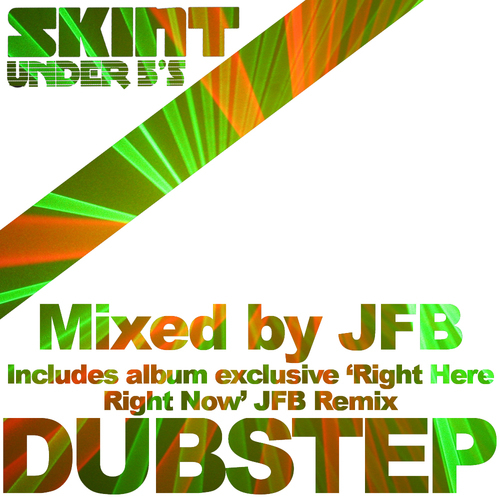 Album Art - Skint Presents:  Dubstep