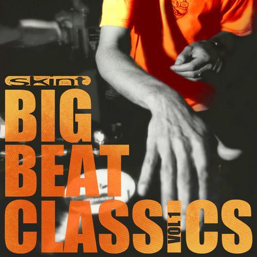Album Art - Big Beat Classics - Volume 1