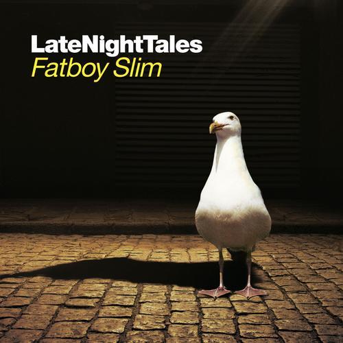 Album Art - Late Night Tales: Fatboy Slim [Remastered]