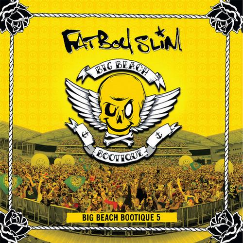 Album Art - Big Beach Bootique 5