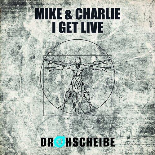 Album Art - I Get Live