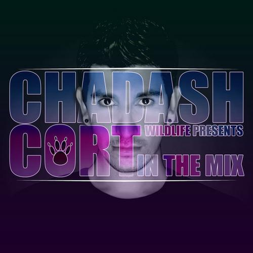 Album Art - Wildlife presents Chadash Cort in the Mix