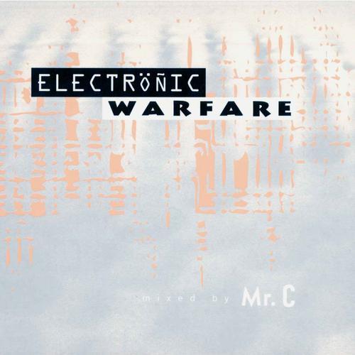 Electronic Warfare Album Art