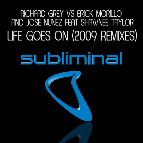 Album Art - Life Goes On (2009 Remixes)