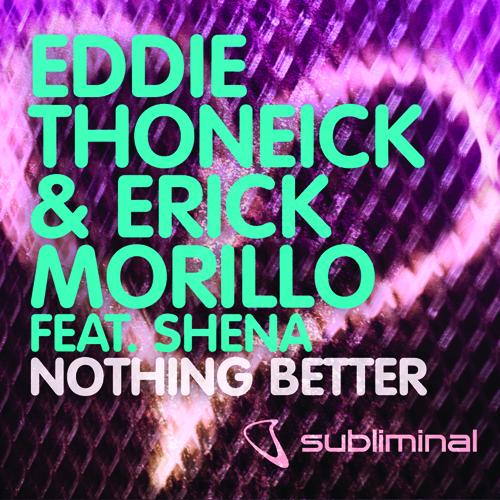 Album Art - Nothing Better