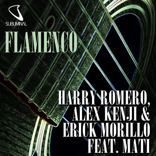 Album Art - Flamenco