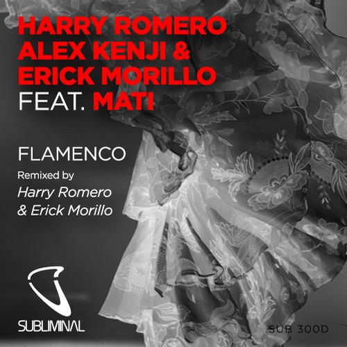 Album Art - Flamenco (Remix)