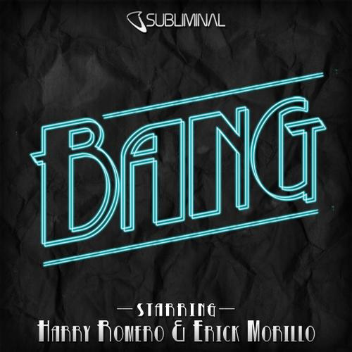 Album Art - Bang