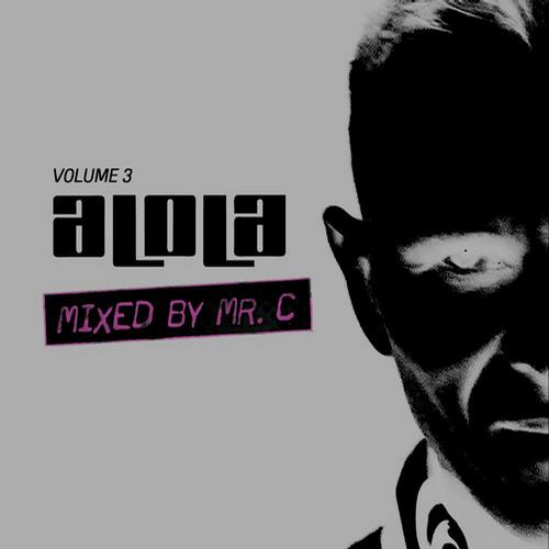 Album Art - MR C presents aLOLa Vol3